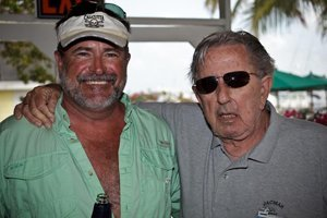 Green Turtle Club Fishing Tournament