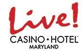 Live! Casino • Hotel Maryland