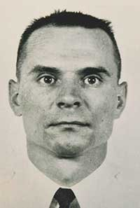 Officer Edward Kuznar