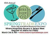 OCHRA Spring Trade Expo